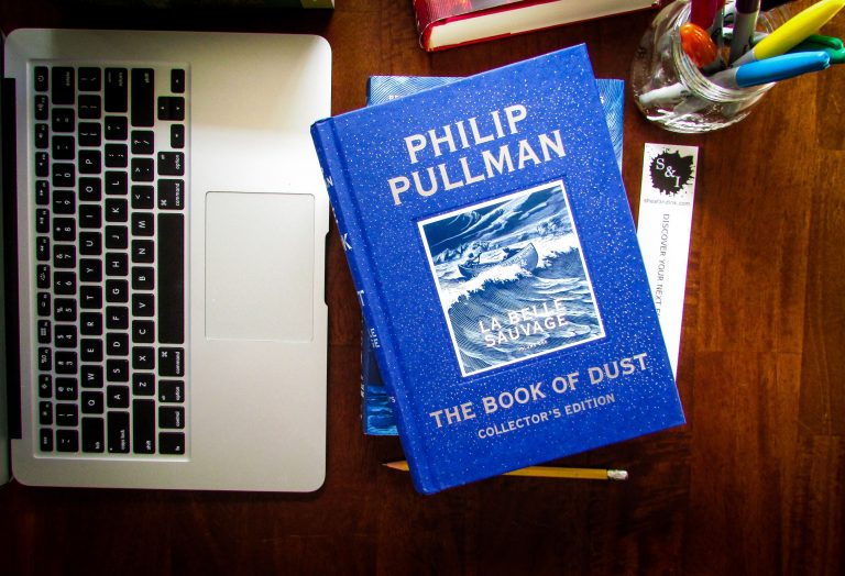 The Book of Dust, La Belle Sauvage By Philip Pullman