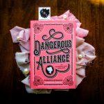 Dangerous Alliance, An Austentacious Romance by Jennieke Cohen
