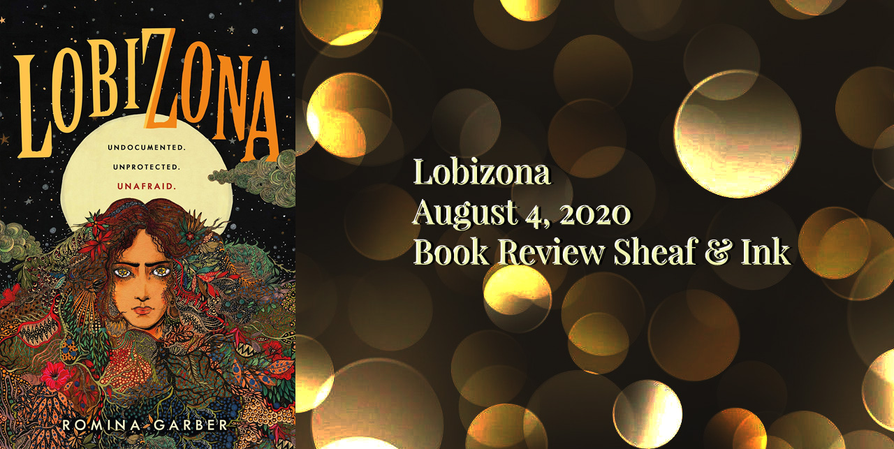 Read more about the article Lobizona By Romina Garber