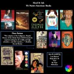 Native American Book Recommendations