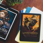 Untethered by KayLynn Flanders