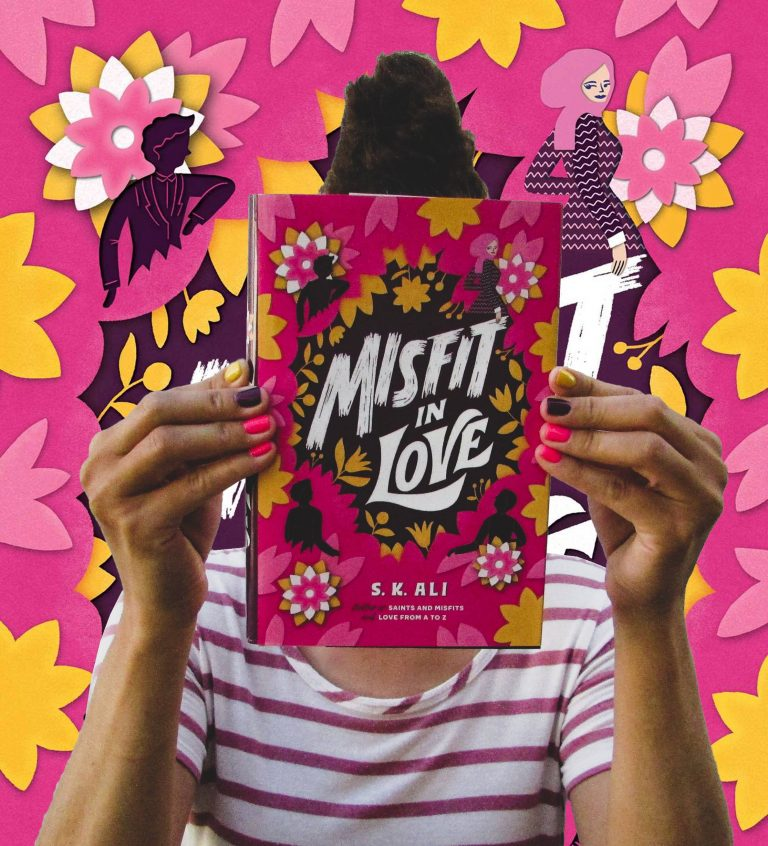 Read more about the article Misfit in Love by S.K. Ali