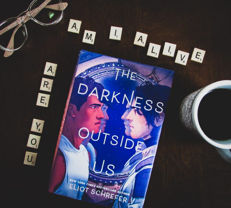 Read more about the article The Darkness Outside Us by Eliot Schrefer