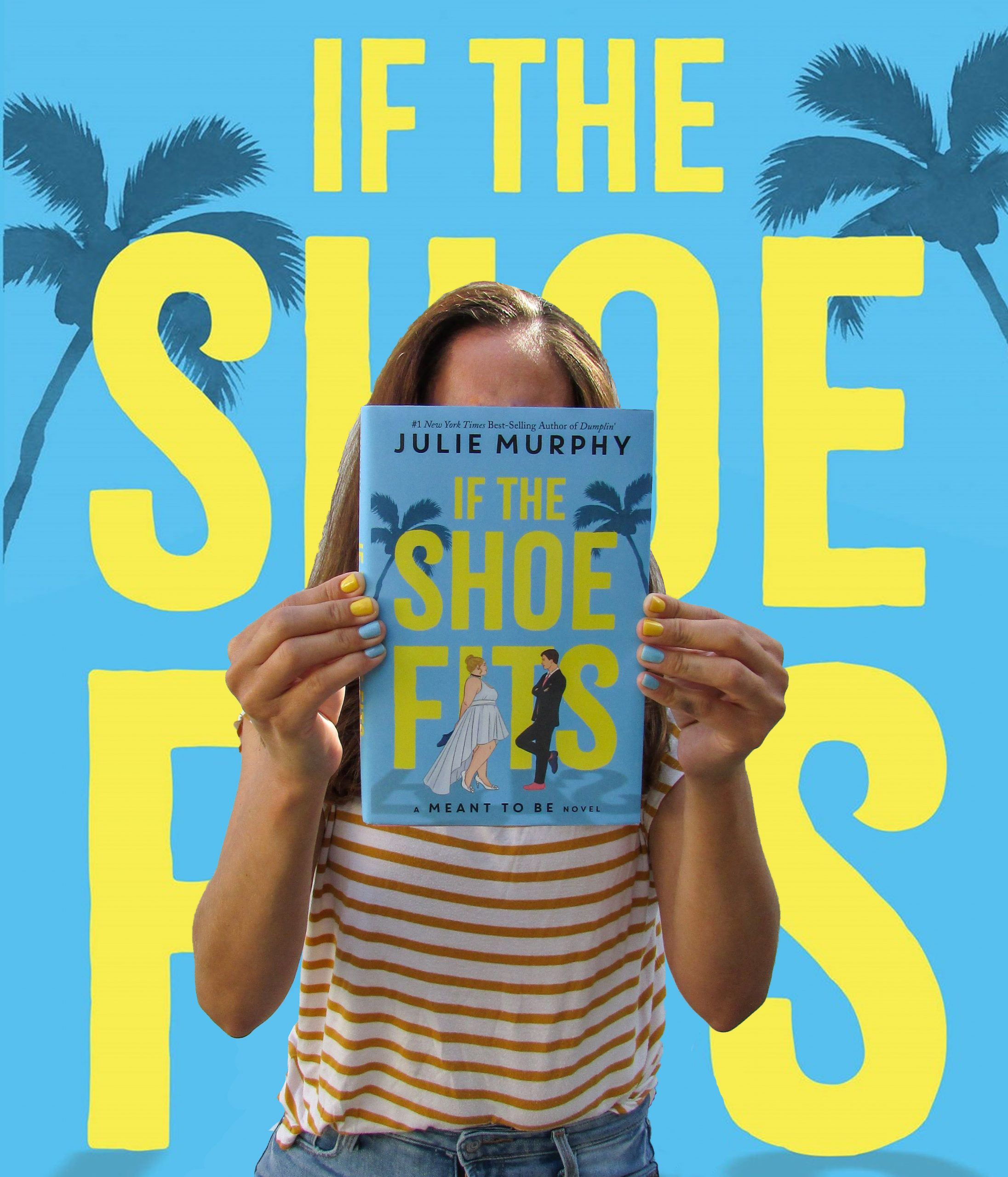Read more about the article If The Shoe Fits by Julie Murphy