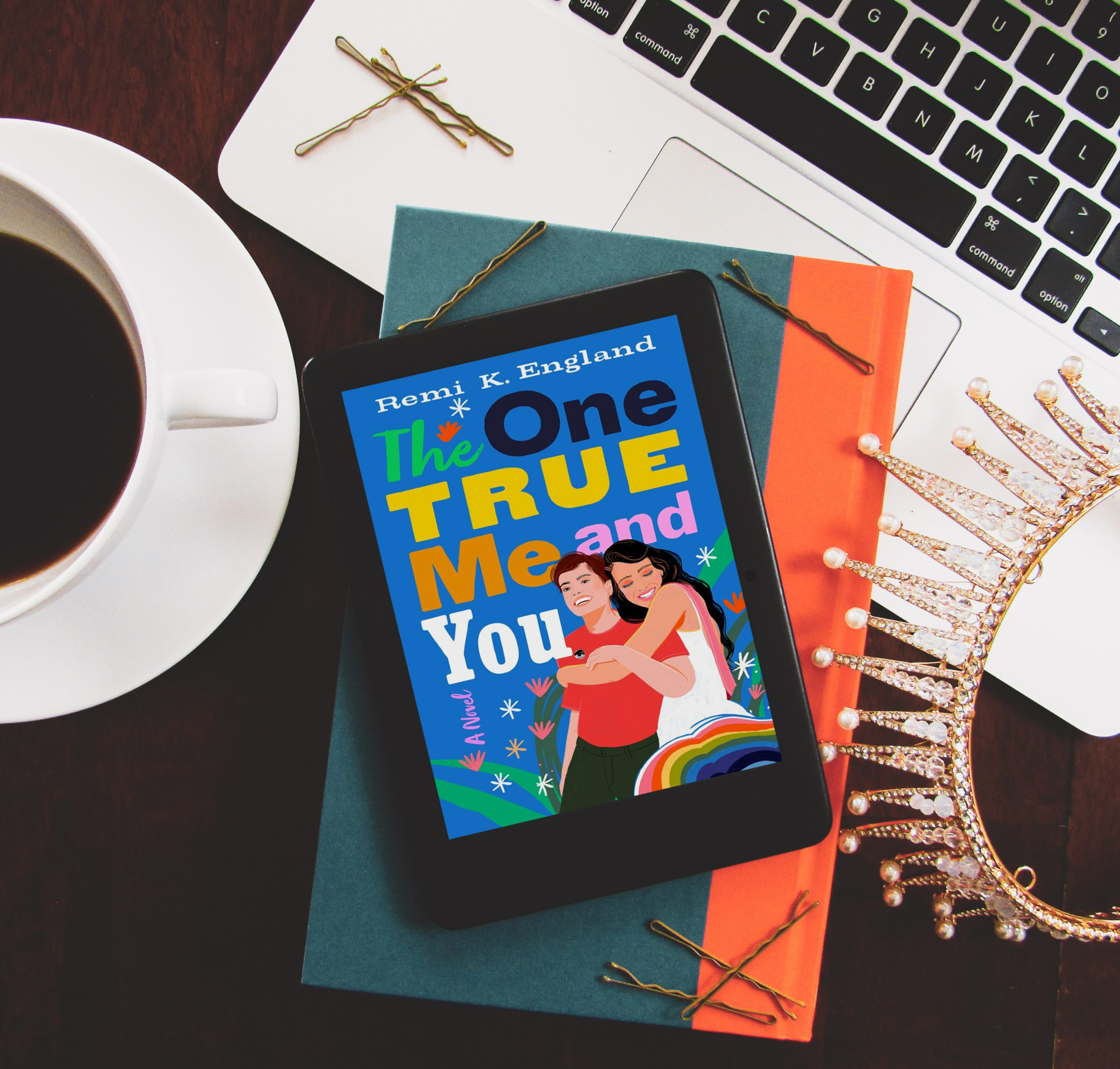 Read more about the article The One True Me and You by Remi K. England
